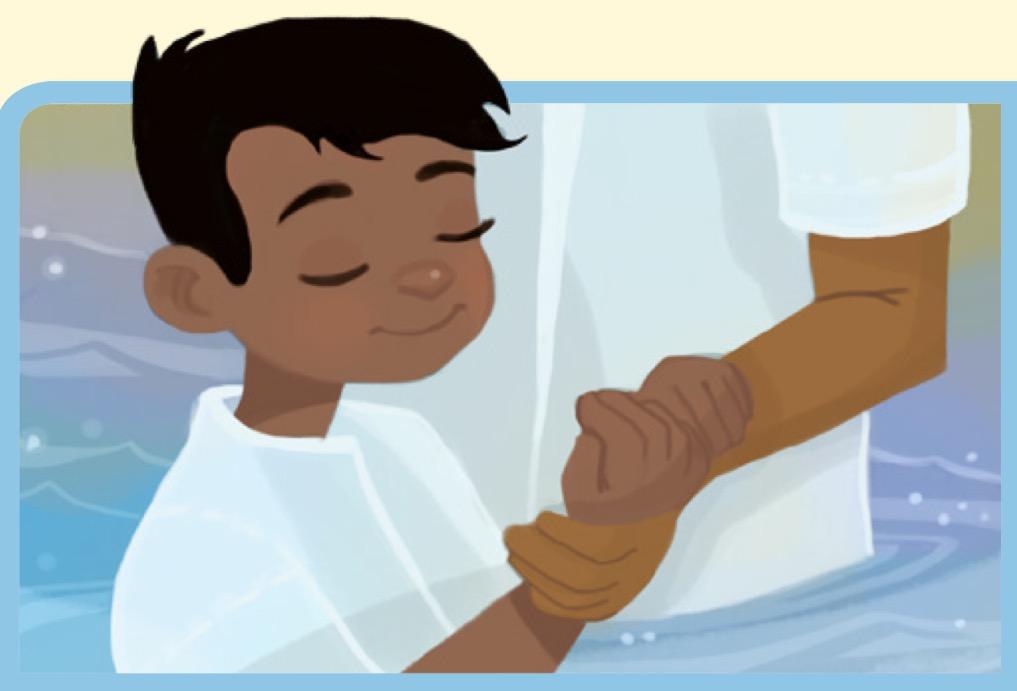 baptism clipart teaching lds children rh teachldschildren com LDS Baptism Invitations lds baptism clipart images