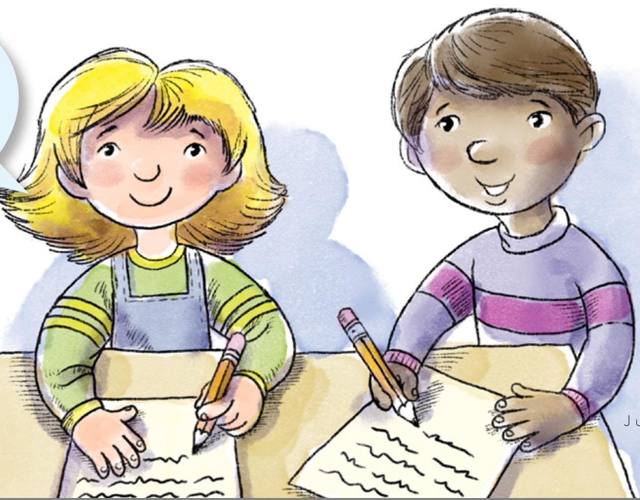 Children: Clipart - Teaching Children